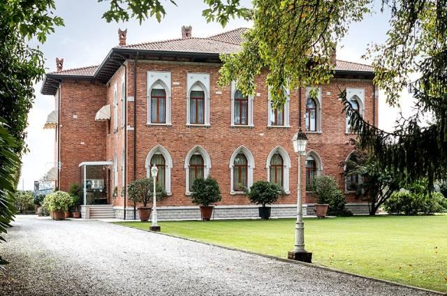 Villa-Villetta Vendita Zoppola