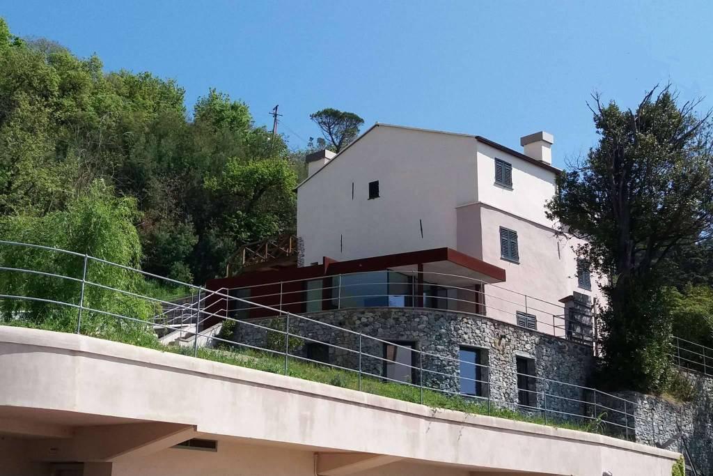 Foto 1 di Villa Genova (zona Pegli)