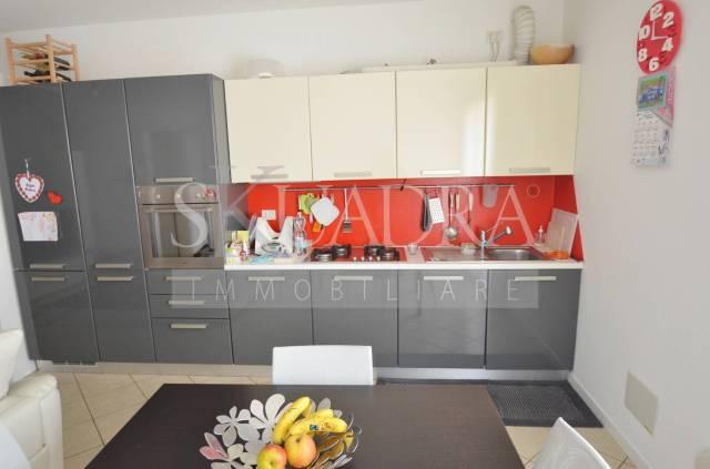 Appartamento in ottime condizioni parzialmente arredato in vendita Rif. 4555179