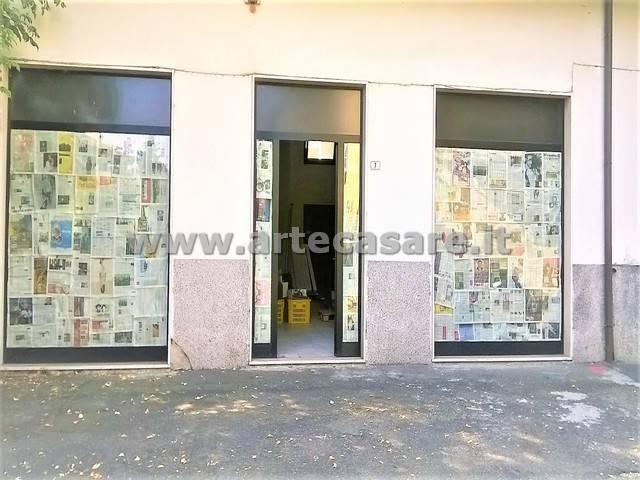 Negozio / Locale in vendita a Garbagnate Milanese, 1 locali, prezzo € 120.000 | Cambio Casa.it