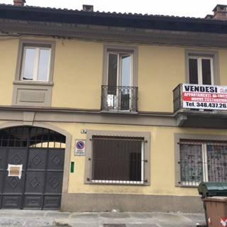 Palazzo in Vendita a Torino Periferia Nord: 544 mq