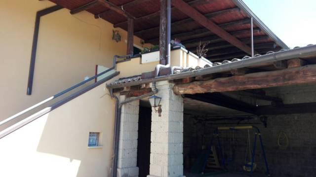 Appartamento trilocale in vendita a Sant'Agata de' Goti (BN)