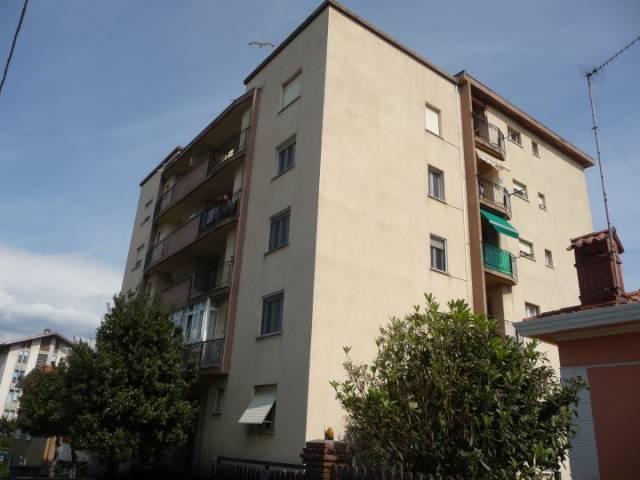 Bilocale Trieste Via Dei Vigneti 1
