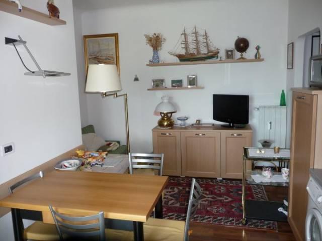 Bilocale Trieste Via Dei Vigneti 6