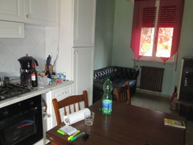Villa a Schiera in vendita a Castellucchio, 5 locali, prezzo € 100.000 | Cambio Casa.it