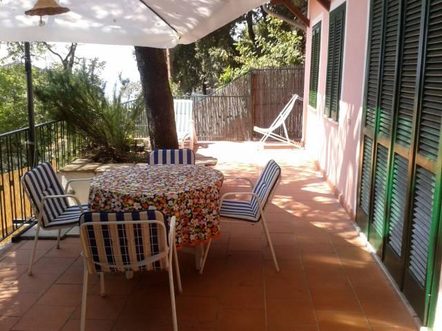 Appartamento trilocale in vendita a Maratea (PZ)