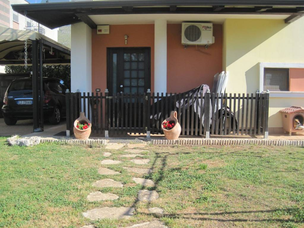Appartamento in vendita a Piedimonte San Germano, 3 locali, prezzo € 125.000   PortaleAgenzieImmobiliari.it