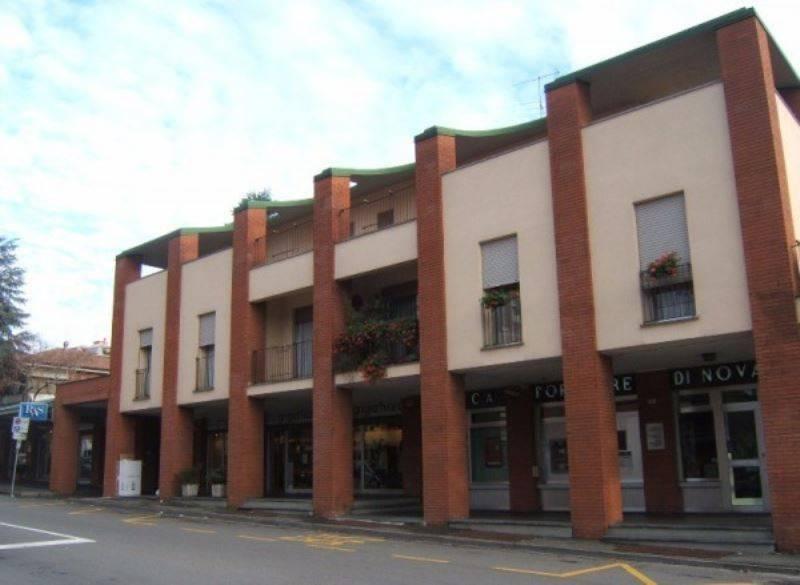 Appartamento in affitto a Castelletto Sopra Ticino, 3 locali, prezzo € 400 | CambioCasa.it