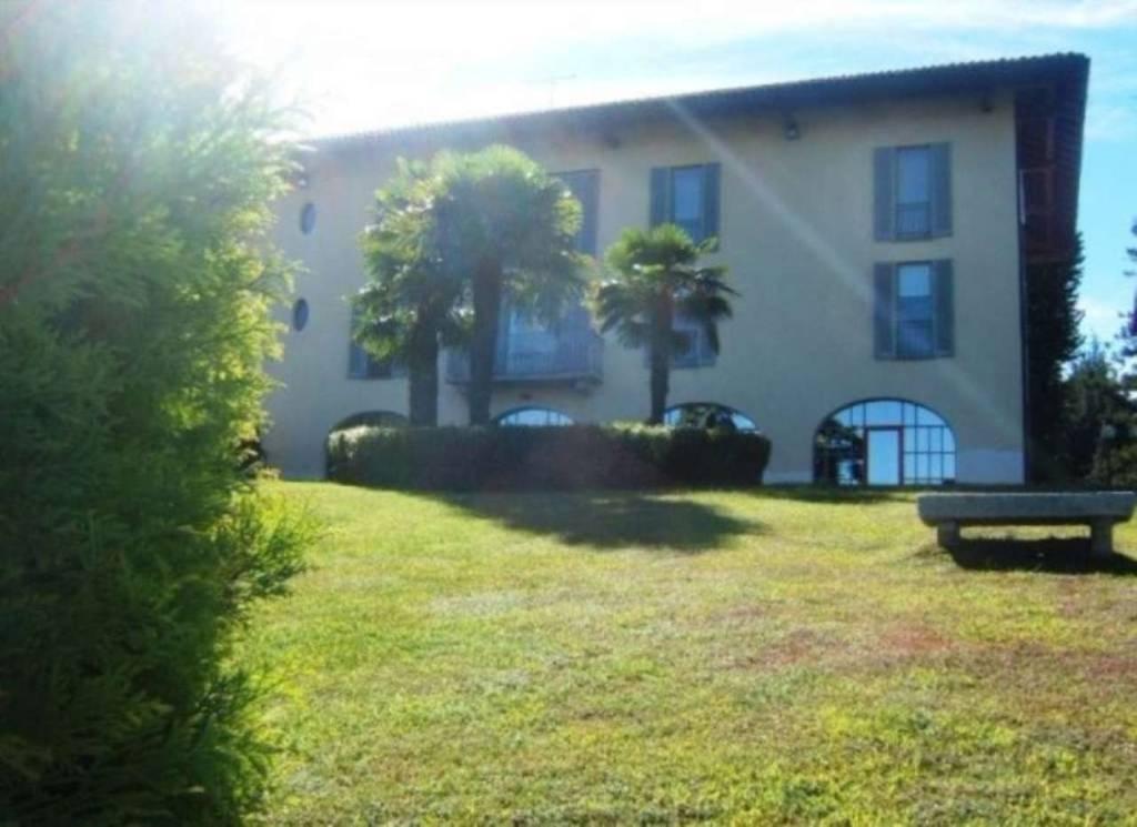 Appartamento in affitto a Castelletto Sopra Ticino, 3 locali, prezzo € 1.100 | CambioCasa.it