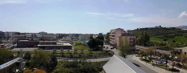Appartamento trilocale in vendita a Soverato (CZ)