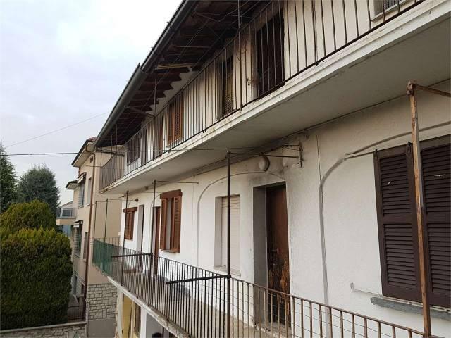 Rustico / Casale da ristrutturare in vendita Rif. 4602245