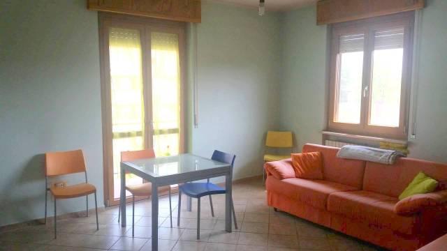 Appartamento in affitto a Strevi, 4 locali, prezzo € 350 | Cambio Casa.it