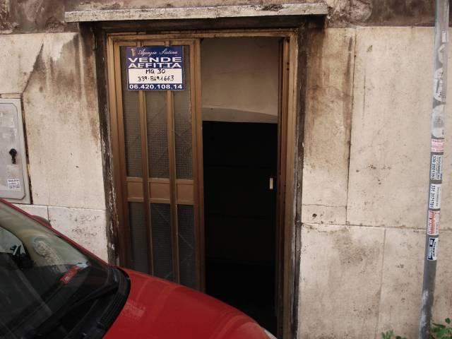 Laboratorio in vendita a Roma, 1 locali, zona Zona: 1 . Centro storico, prezzo € 160.000   Cambio Casa.it