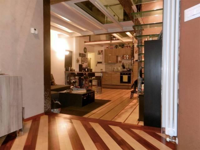Loft / Openspace in ottime condizioni in vendita Rif. 4825735
