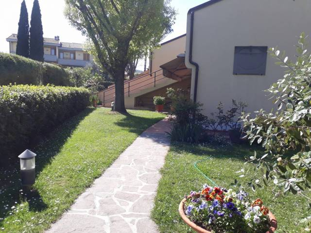 Villa in vendita a Scandicci, 6 locali, prezzo € 795.000 | Cambio Casa.it