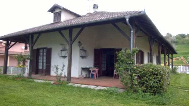 Villa-Villetta Villa in Vendita a Calizzano