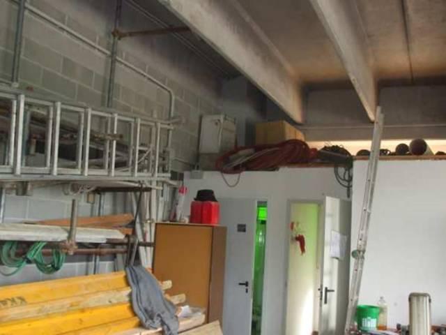 capannone Altro in Affitto a Arcugnano