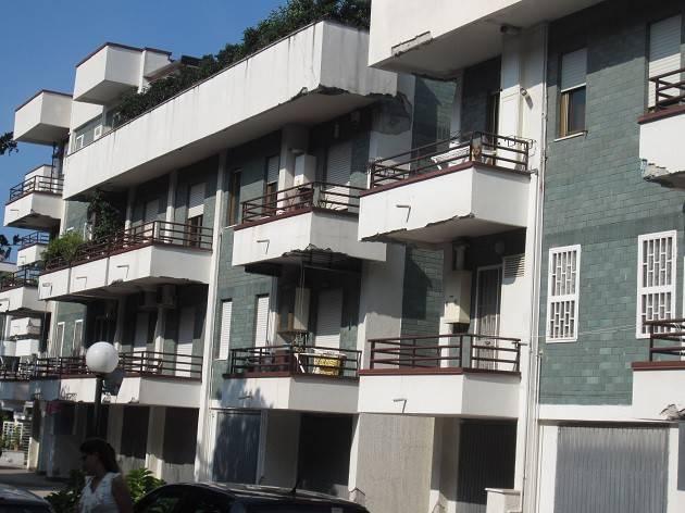 Appartamento in buone condizioni in affitto Rif. 4964333
