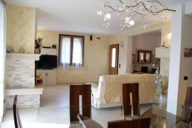 Villa-Villetta Vendita Camisano Vicentino