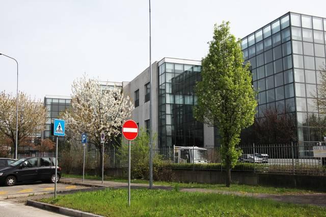 Ufficio in affitto corso Allamano, 60 Grugliasco
