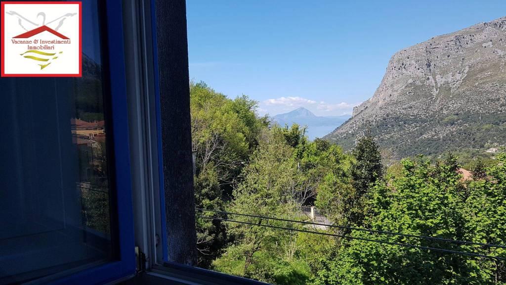 Appartamento in vendita a Maratea, 2 locali, prezzo € 78.000 | CambioCasa.it