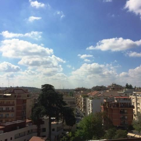 Attico / Mansarda in vendita a Roma, 2 locali, zona Zona: 32 - Fleming, Vignaclara, Monte Milvio, prezzo € 420.000 | Cambio Casa.it