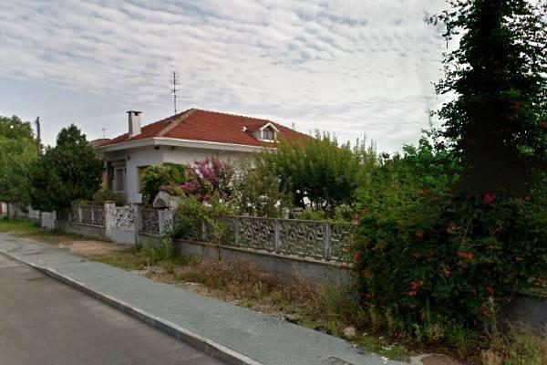 Villa in Vendita a La Loggia