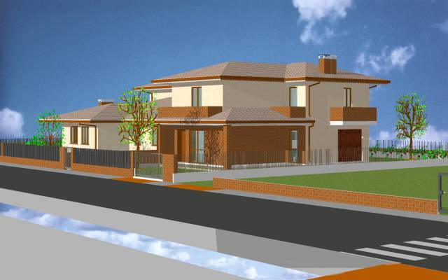 Villa in vendita Rif. 4464046