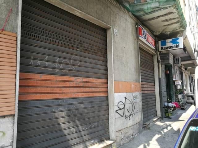 Locale commerciale fronte strada Rif. 4834305