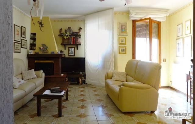 Villa a Schiera in Vendita a Vecchiano