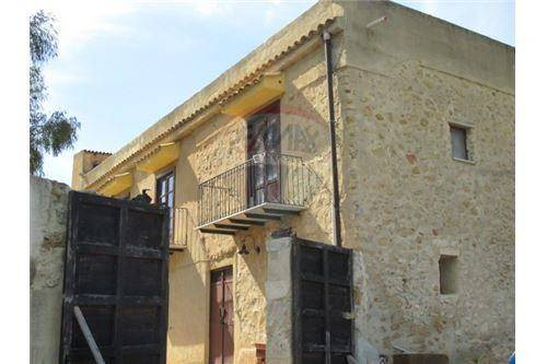 Rustico-casale Altro in Vendita a Agrigento