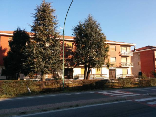Appartamento in ottime condizioni arredato in affitto Rif. 6626983