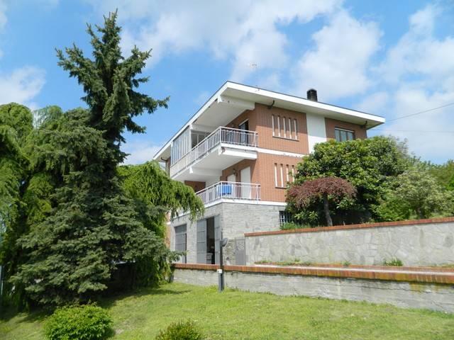 Casa indipendente in Vendita a Pavarolo Centro: 5 locali, 433 mq