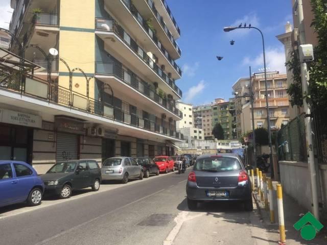 Bilocale Napoli Via E. A. Mario 1