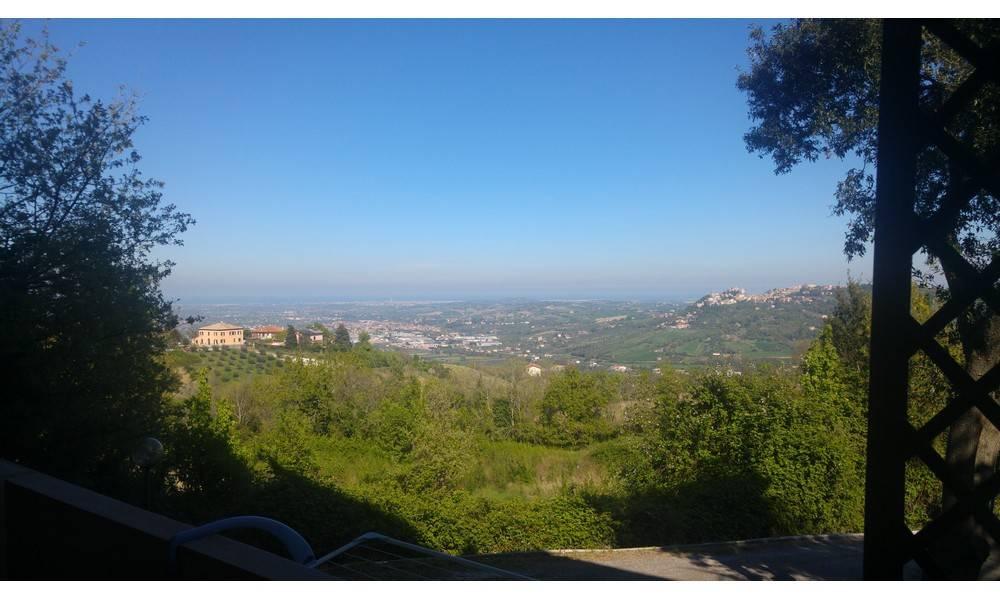 Appartamento in vendita a Poggio Torriana, 3 locali, prezzo € 75.000 | PortaleAgenzieImmobiliari.it