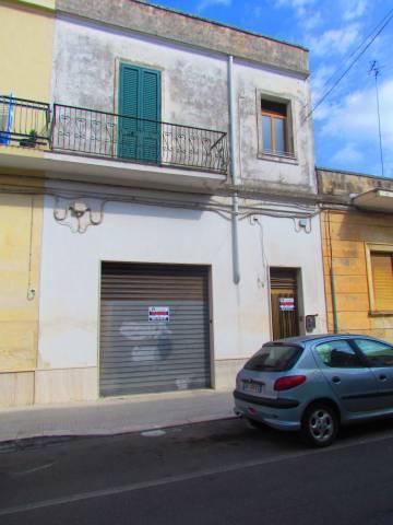 Stabile / Palazzo da ristrutturare in vendita Rif. 6550897