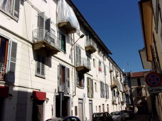 Appartamento in vendita a Venaria Reale, 2 locali, prezzo € 49.000 | Cambio Casa.it