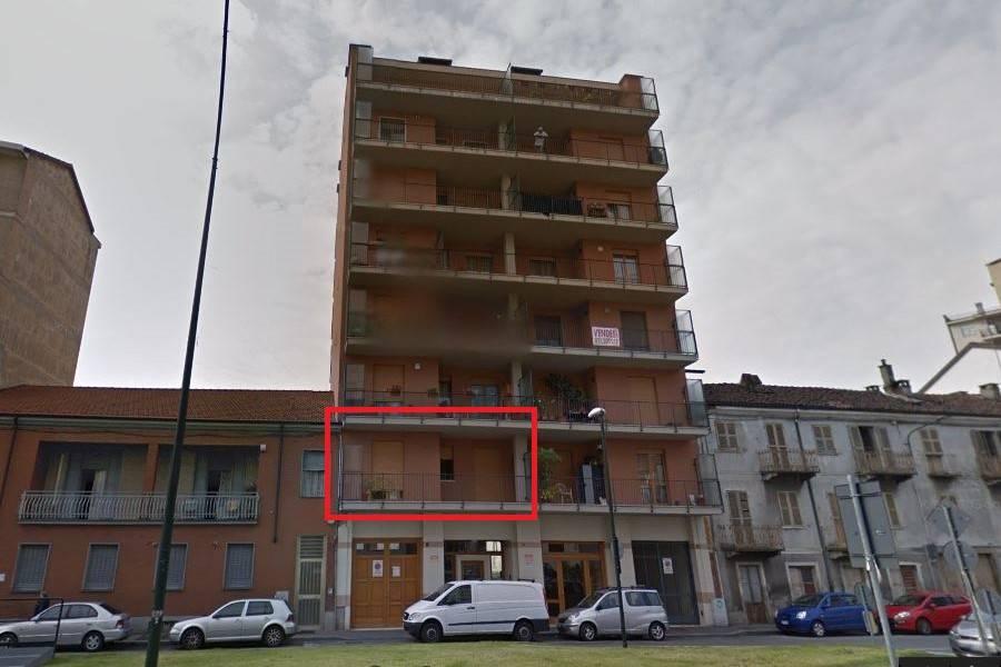 trilocale con terrazzo a Torino - Cambiocasa.it