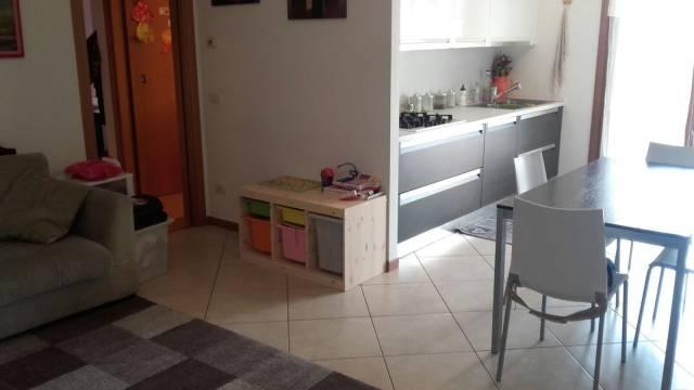Appartamento in ottime condizioni parzialmente arredato in vendita Rif. 4933732