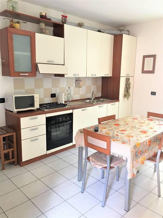 Appartamento in vendita a Toirano, 2 locali, prezzo € 145.000 | PortaleAgenzieImmobiliari.it