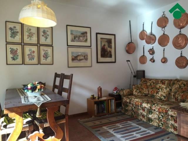 Bilocale Cesana Torinese Via Montello, 9 10
