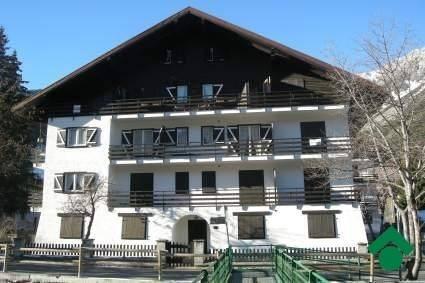 Bilocale Cesana Torinese Via Montello, 9 13