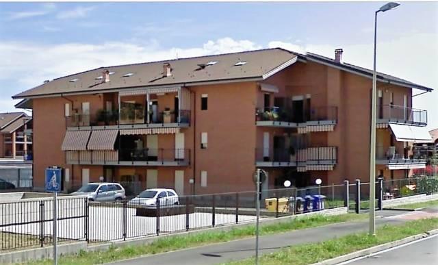 Appartamento in vendita a Ciriè, 3 locali, prezzo € 145.000 | Cambio Casa.it