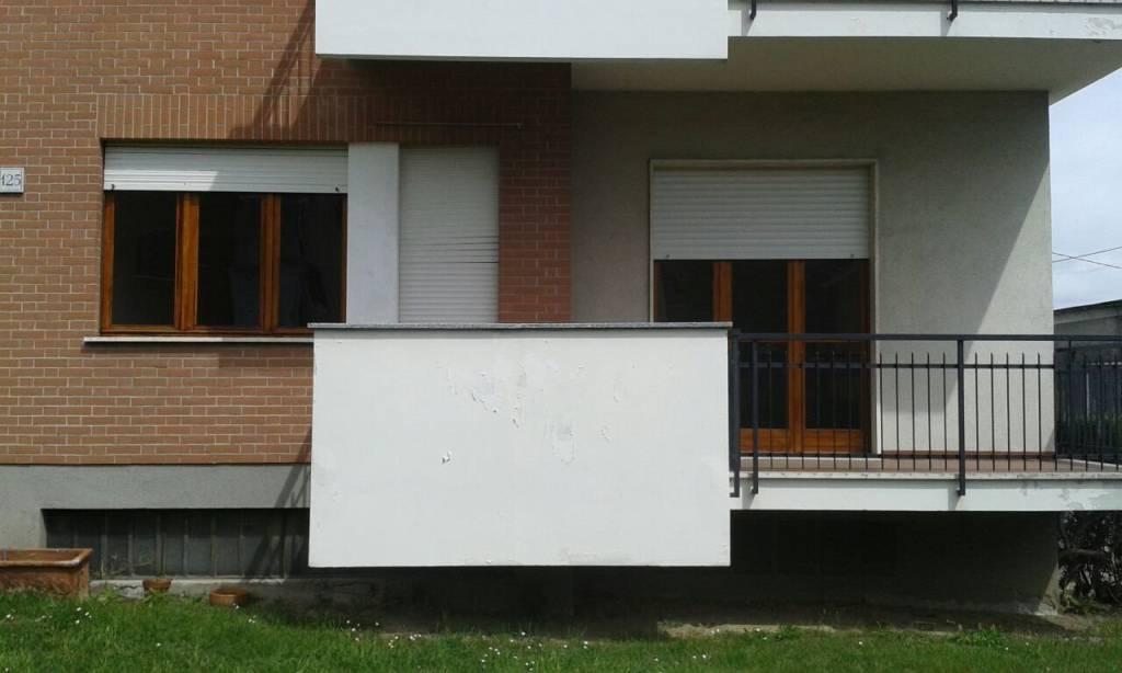 Appartamento in buone condizioni in vendita Rif. 8316747