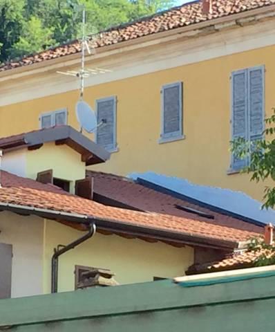 Bilocale Castello di Brianza Via Dante Alighieri 10