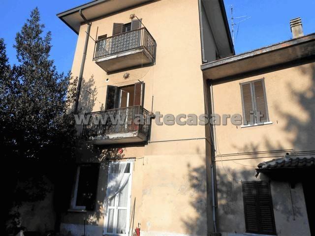 Appartamento in vendita a Canegrate, 3 locali, prezzo € 60.000 | Cambio Casa.it