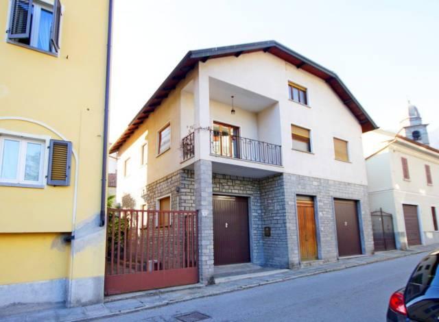 Villa 5 locali in vendita a Domodossola (VB)