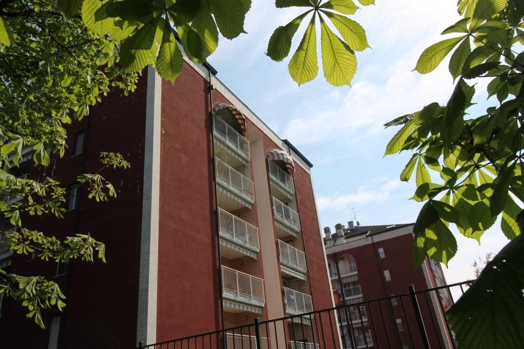 Appartamento in affitto a Busto Arsizio, 1 locali, prezzo € 350 | CambioCasa.it
