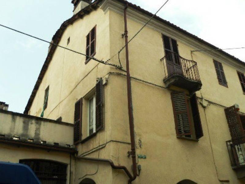 Appartamento in vendita a Fossano, 4 locali, prezzo € 85.000 | CambioCasa.it