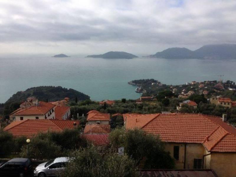 Appartamento in vendita a Lerici, 6 locali, prezzo € 515.000 | PortaleAgenzieImmobiliari.it